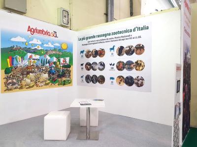 Agriumbria 2018 ad Agrilevante - Bari