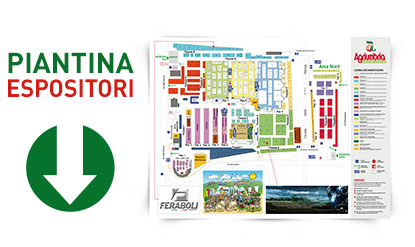 Piantina Espositori Agriumbria 2016 download